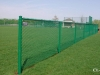Green Vinyl Chain Link Fences