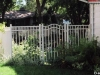 Ornamental Iron Gate
