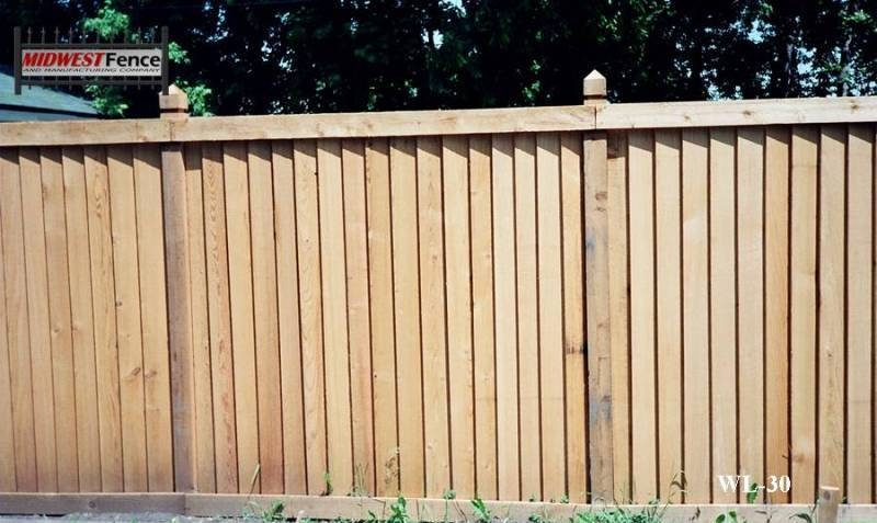 Louvered Privacy Fence Plans Diy Free Download Fishing