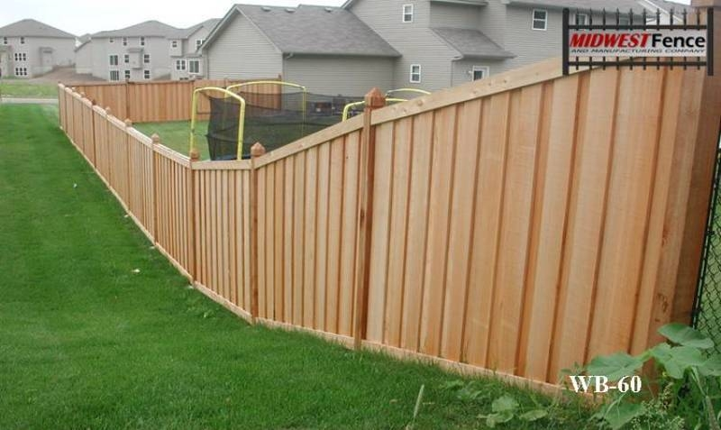 wood privacy fences. Batten Wood Privacy Fence Fences