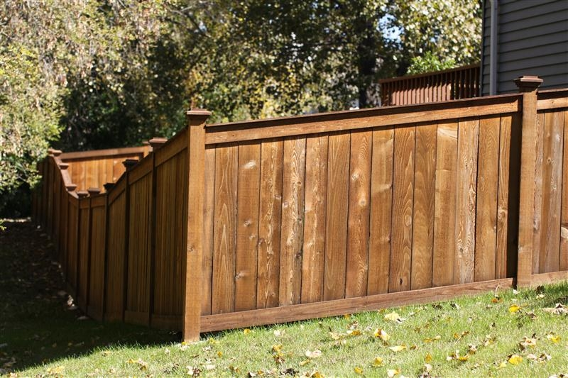 Superieur Part 2: Wood Privacy Or PVC Fence?