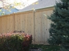 King Style Privacy Fence