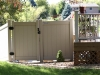 Vinyl Privacy Fence is Versatile