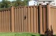 Trex Fence Offers Durability