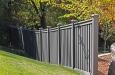 Trex Composite Fencing