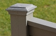 Trex Composite Fence Posts
