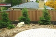 Trex Composite Fences Are Neighbor Friendly