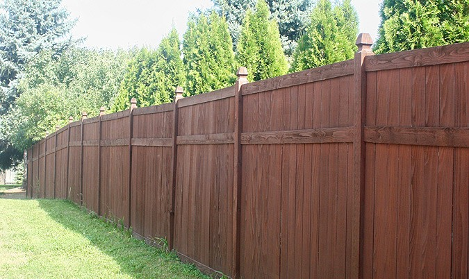 Home Midwest Fence