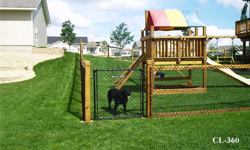 Chain Link Gates Midwest Fence