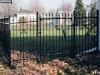 Gate For Iron Fence