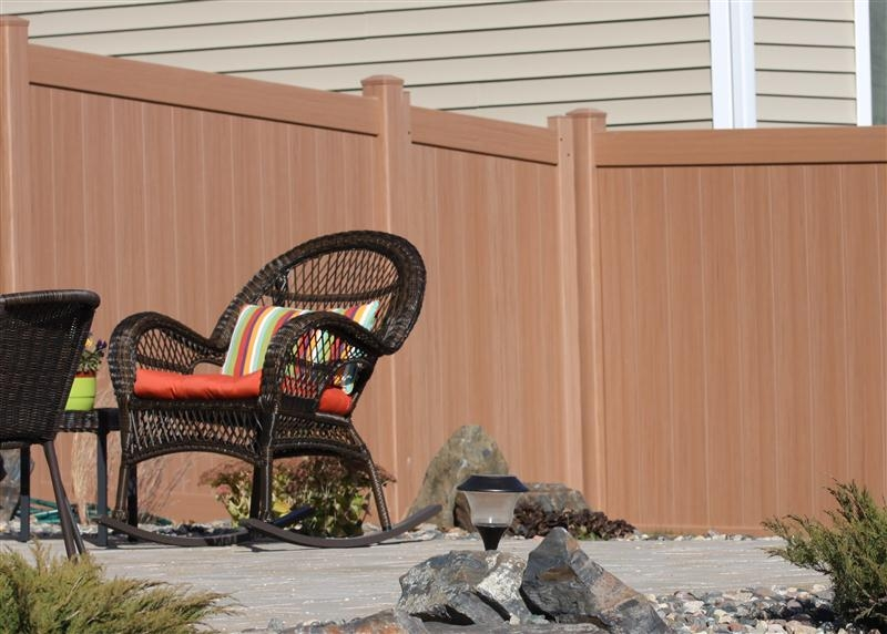 Pros And Cons Of Pvc Fencing Midwest Fence