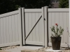 Vinyl Privacy Fence Low Maintenance