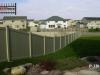 PVC Fence Common Alternative