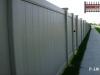 Vinyl Privacy Fence Good Choice