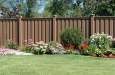 Trex Composite Fences