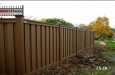Fencing By Trex Composite Video
